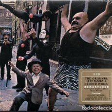 CDs de Música: THE DOORS - STRANGE DAYS - 2XCD - 50TH ANNIVERSARY EXPANDED EDITION - 2017 REISSUE. Lote 149880870