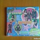 CDs de Música: NANCYS RUBIAS HITS CD+DVD MARIO VAQUERIZO FANGORIA DESCATALOGADO MINT. Lote 149895986