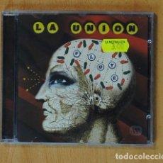 CDs de Música: LA UNION - FLUYE - CD. Lote 149926221