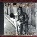 CDs de Música: TALLER (Y AHORA... ¿QUE?) CD 1994 CON ANA BELEN, VICTOR MANUEL... - PEDRO GUERRA. Lote 149948954