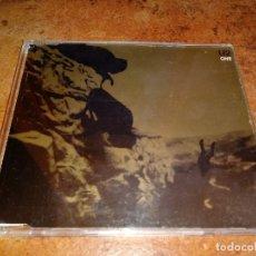 CDs de Música: U2 ONE + LADY WITH THE SPINNING HEAD + SATELLITE CD SINGLE PORTADA PLASTICO AÑO 1990 BONO 4 TEMAS. Lote 150088857
