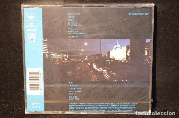 Musik-CDs: DEACON BLUE - RAINTOWN - CD - Foto 2 - 150147266