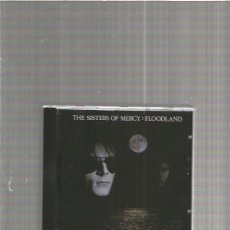 CDs de Música: SISTERS OF MERCY FLOODLAND. Lote 150152498