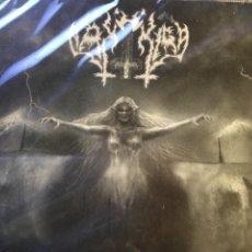 CDs de Música: NAKKIGA – AMERASU (2013) (BLACK METAL) (NUEVO). Lote 150157158