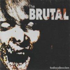 CDs de Música - THE BRUTAL For your consideration (thrash death metal; Anestesia; Brigada Slam) - 150168070