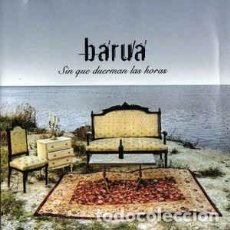 CDs de Música: BARUA SIN QUE DUERMAN LAS HORAS (MAREA, EXTREMODURO, PLATERO Y TÚ, BARRICADA). Lote 150169958