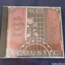 CDs de Música: NITTY GRITTY DIRT BAND - ACOUSTIC. CD 1994 USA LIBERTY RECORDS. Lote 150171730