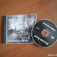 CDs de Música: BEAHADED LAMB- A GRAVE INTO THIS WORLD.. Lote 150199610