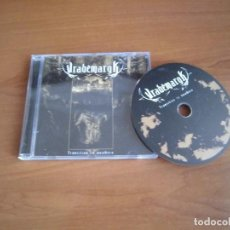CDs de Música: VRADEMARGK- TRANSITION TO NOWHERE. Lote 150211666
