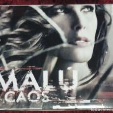 CDs de Música: MALU (CAOS) CD 2015. Lote 150260994