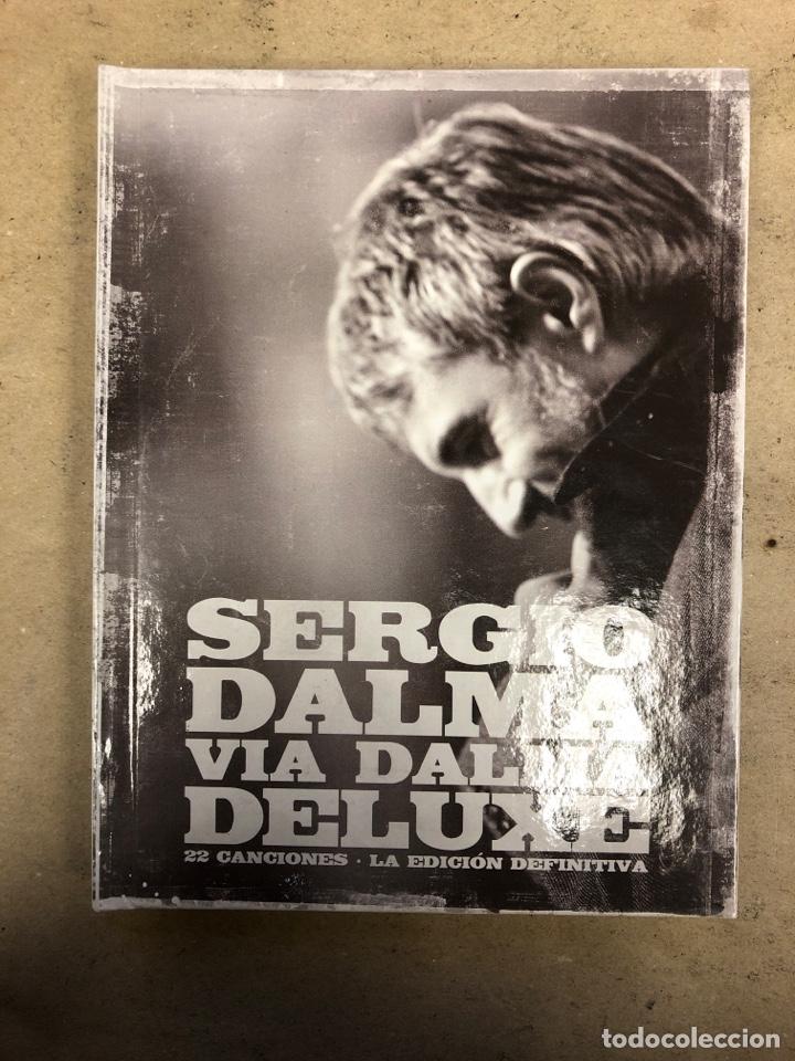 Sergio Dalma Via Dalma Deluxe Edición De Lu Comprar Cds De Música Flamenco Canción Española Y Cuplé En Todocoleccion 150430438