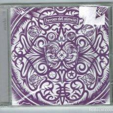 CDs de Música: HÉROES DEL SILENCIO - SENDA'91 (CD) PARLOPHONE 2011. Lote 150735090