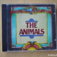 CDs de Música: THE ANIMALS - LOS 60 DE LOS 60. Lote 150744486