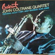 CDs de Música: JOHN COLTRANE - CRESCENT (CD DIGIPACK). Lote 148276014