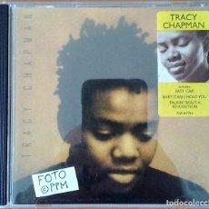 CDs de Música: TRACY CHAPMAN - CD 1988. Lote 148037030