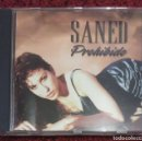 CDs de Música: SANED RIVERA (PROHIBIDO) CD 1999. Lote 150841206