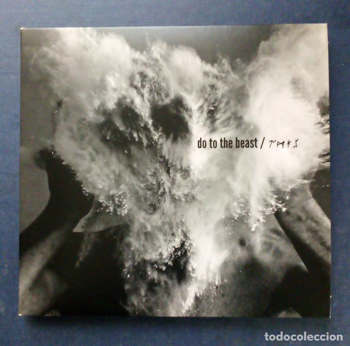 CD AFGHAN WHIGS - DO TO THE BEAST 2014. (Música - CD's Rock)