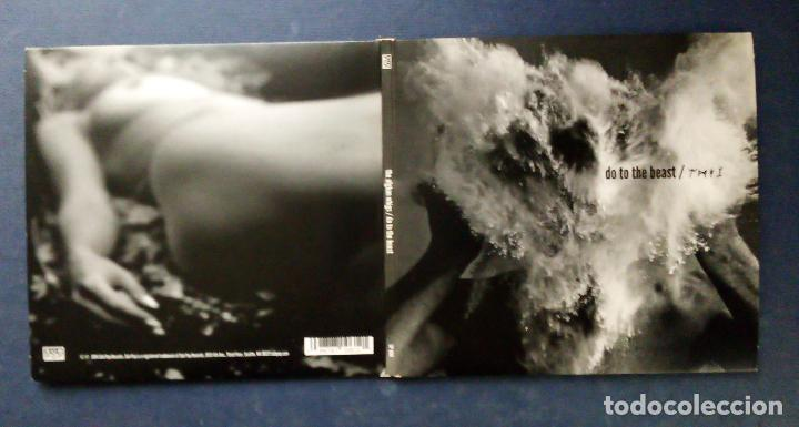CDs de Música: CD AFGHAN WHIGS - DO TO THE BEAST 2014. - Foto 3 - 150928602