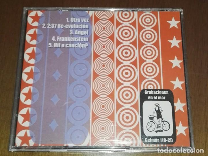 CDs de Música: La habitación roja popanrol cd - Foto 2 - 150949094