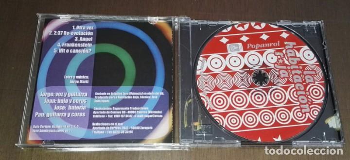 CDs de Música: La habitación roja popanrol cd - Foto 3 - 150949094