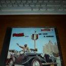 CDs de Música: BENY MORE. PARE QUE LLEGÓ EL BÁRBARO. EDICIÓN DE 1989 MUY RARA. Lote 150955556