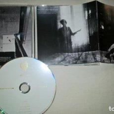 CDs de Música: MUSICA CD: OPETH - DELIVERANCE (ABLN). Lote 150958922