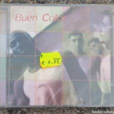 CDs de Música: CD BUEN COLOR N U E V O. Lote 151020341
