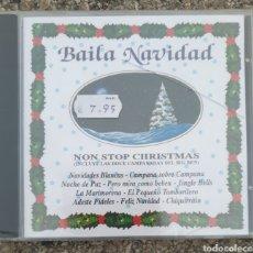 CDs de Música: CD BAILA NAVIDAD NUEVO. Lote 151022958