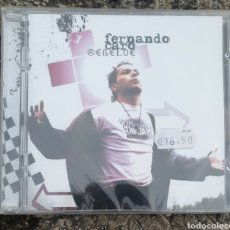 CDs de Música: CD FERNANDO CARO REBELDE NUEVO. Lote 151024818