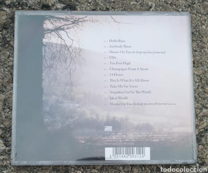 BAIXAR FEET HIGH CORR-TEN CD ANDREA