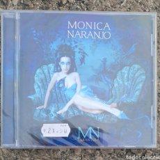 CDs de Música - CD MONICA NARANJO TARÁNTULA - 151025700