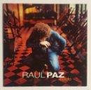 CDs de Música: RAÚL PAZ - MULATA CD ALBUM . Lote 151032126