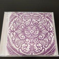 CDs de Música: CD HÉROES DEL SILENCIO. SENDA 91. PARLOPHONE EU. Lote 151076934