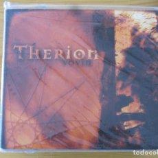 CD de Música: THERION - VOVIN -CD. Lote 151084998