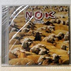 CDs de Música: NOK - DBKAYUAK. (CD MUSIC) - NOK. Lote 151110888