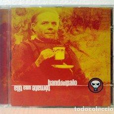 CDs de Música: BANDDELPALO - TÓMATE UNA TILA. (CD MUSIC) - BAND DEL PALO. Lote 151110912
