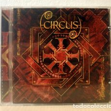 CDs de Música: CIRCUS - CIRCUS BAND (CD MUSIC). Lote 151110916