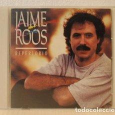 CDs de Música: JAIME ROOS - REPERTORIO. (CD MUSIC) - JAIME ROOS. Lote 151110956