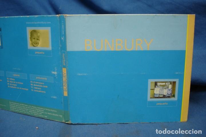 Resultado de imagen de bunbury pequeño