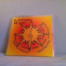 CDs de Música: CD. LATINOS DE HOY. Lote 151240170
