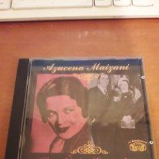 CDs de Música: AZUCENA MAIZANI. LA ÑATA GAUCHA. EDICIÓN DE 1991 RARA. Lote 151319188