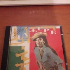 CDs de Música: LA LUPE. LABERINTO DE PASIONES. EDICIÓN MANZANA. Lote 151320282