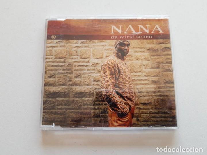 CD NANA, DU WIRST SEHEN (Música - CD's Otros Estilos)