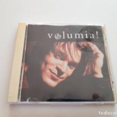 CDs de Música: CD VOLUMIA!. Lote 151337194