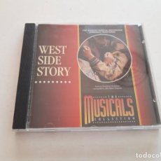 CDs de Música: CD WEST SIDE STORY. Lote 151337198