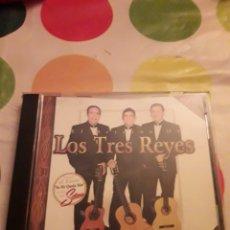 CDs de Música: EL RETORNO DE LOS TRES REYES. EDICIÓN DEL 2001. Lote 151341938