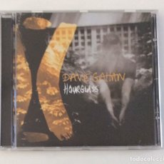CDs de Música: DAVE GAHAN (DEPECHE MODE) . HOURGLASS CD. Lote 151407080