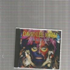 CDs de Música: DAVID LEE ROTH EAT. Lote 151418234