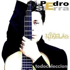 CDs de Música: CD-PEDRO SIERRA/ NIKELAO (NUEVO PRECINTADO). Lote 151424406