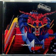 CDs de Música: JUDAS PRIEST - DEFENDERS OF THE FAITH - CD -. Lote 151428930